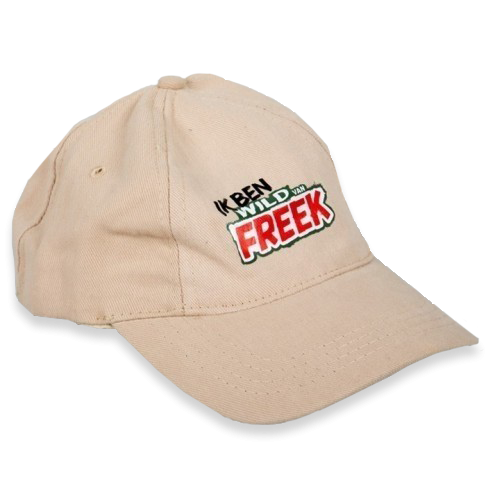 wild van freek baseball cap