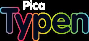 Pica Typen