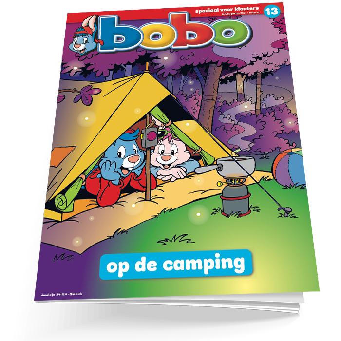 Bobo editie 13