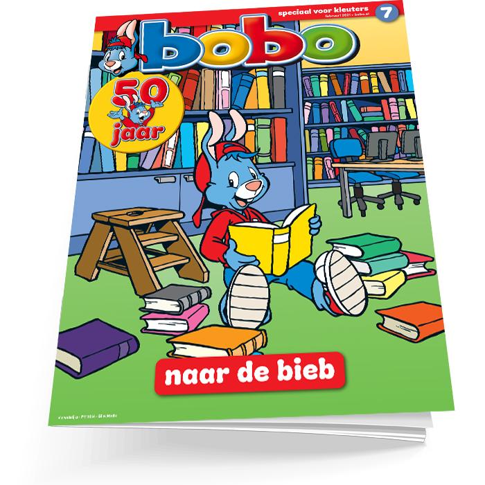 Bobo editie 7 2020-2021