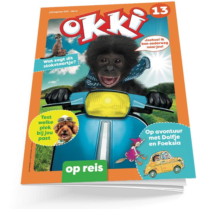 Okki editie 13