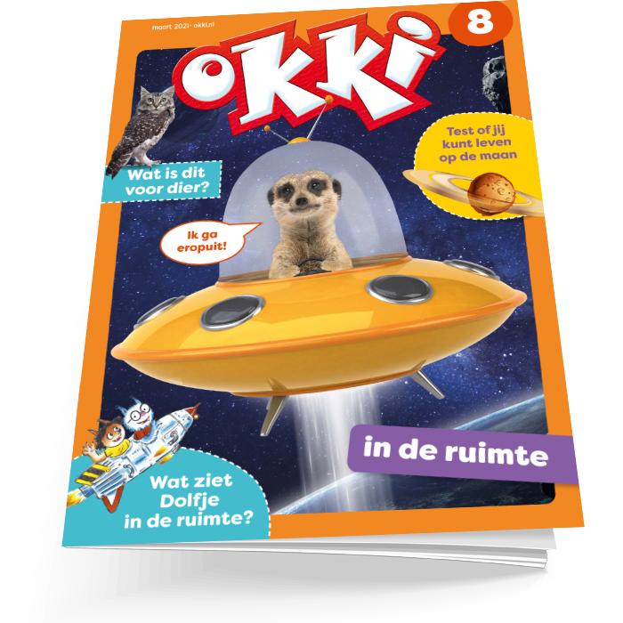 Okki editie 8