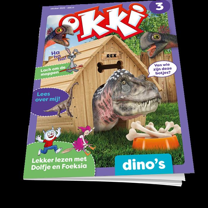 Okki editie 3 2020-2021
