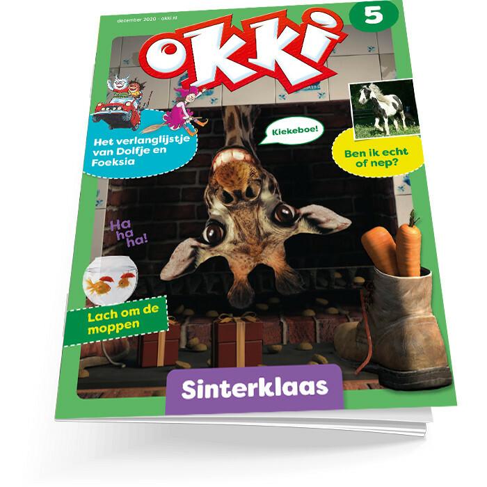 Okki editie 5 2020-2021
