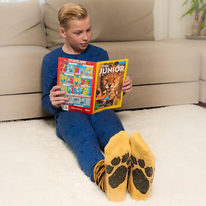 Nat Geo Junior lezen