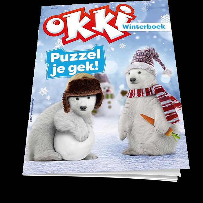 Okki winterboek 2020