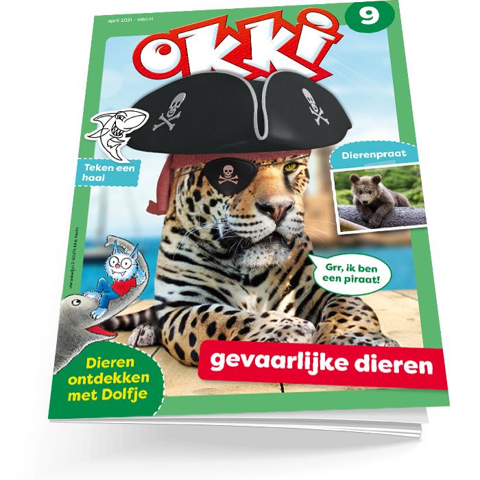 Okki editie 9