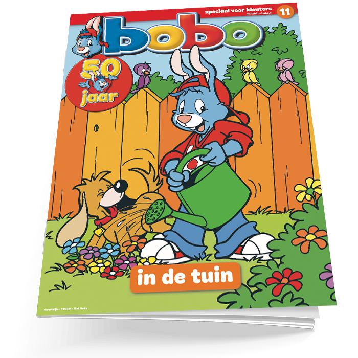Bobo editie 11