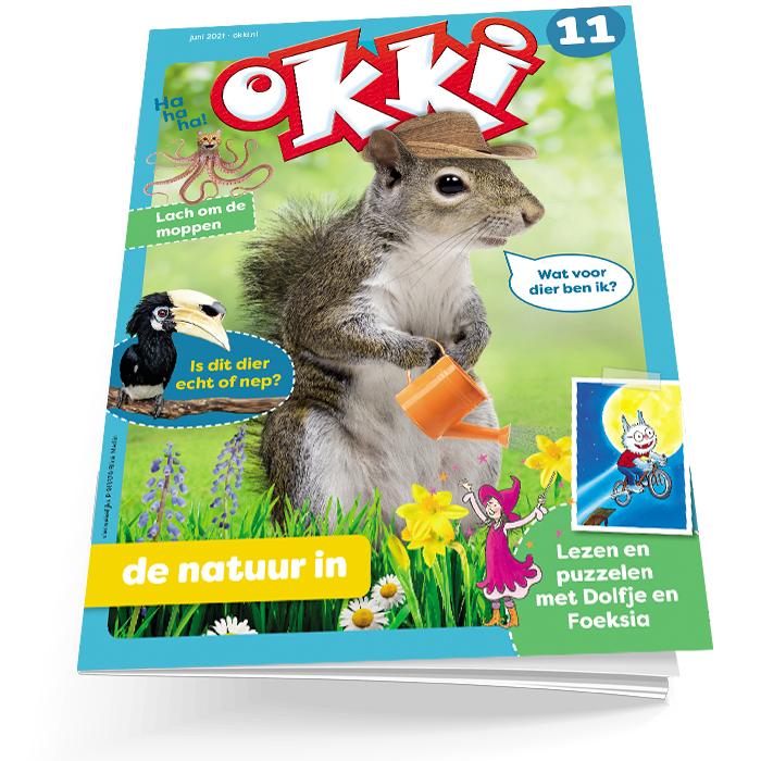 Okki editie11
