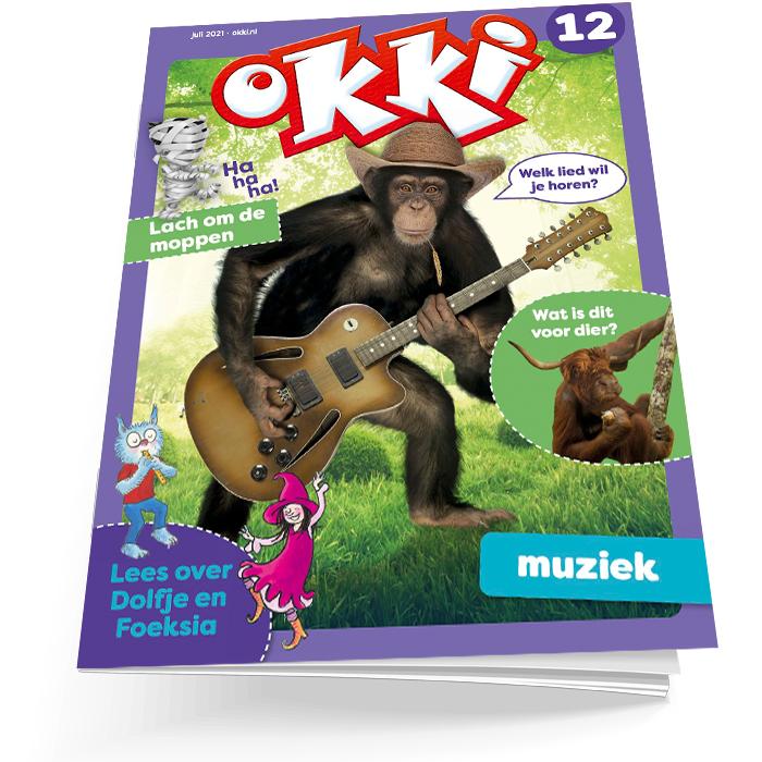 Okki editie 12