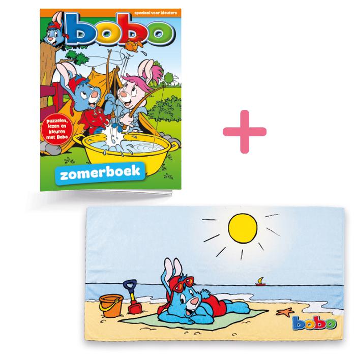 Bobo zomerpakket