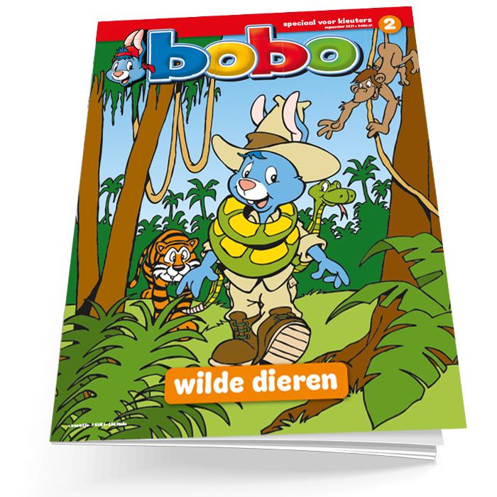 Bobo-losse-editie-2