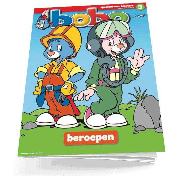 Bobo editie 3