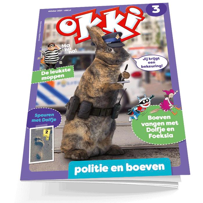 Okki editie 3